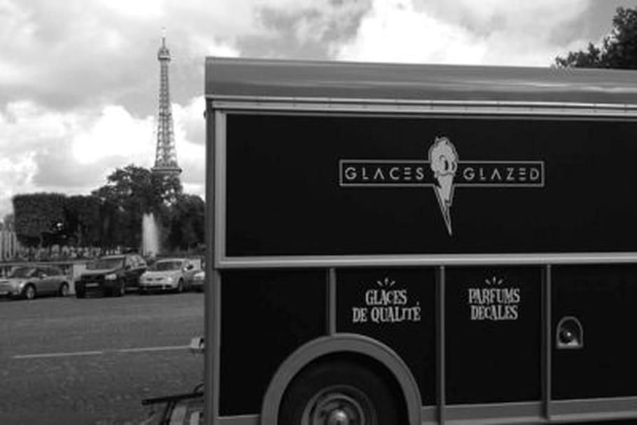 Glazed : le camion à glaces débarque dans la capitale