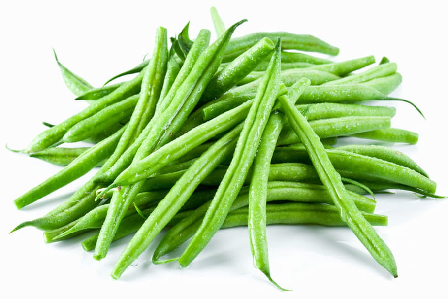 Comment cuire les haricots verts ?