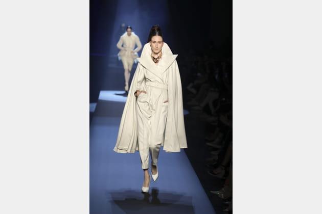 Jean Paul Gaultier haute couture automne-hiver 2019-2020