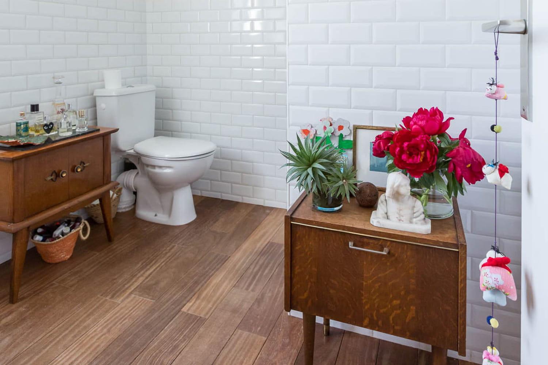 Déco toilettes: idées et inspirations pour bien décorer ses WC