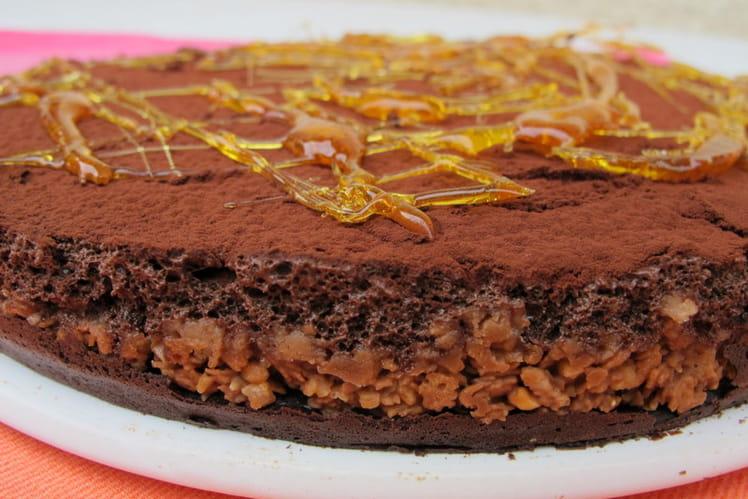 Trianon ultra chocolat