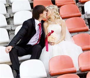 qui sont les couples 'made in sport' ?