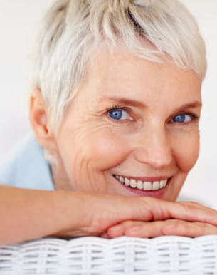 les peaux matures ont besoin de soins adaptés.