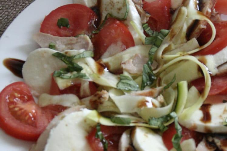 Salade d'Eté