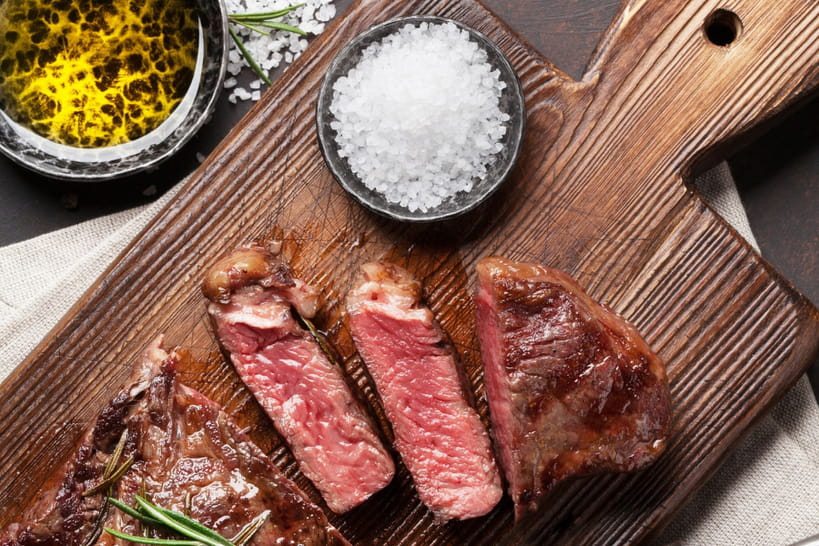 70recettes au bœuf