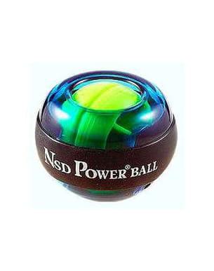 le gyroscope regular blue de powerball