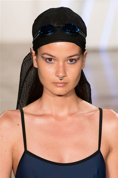 Chromat (Close Up) - Printemps-été 2017