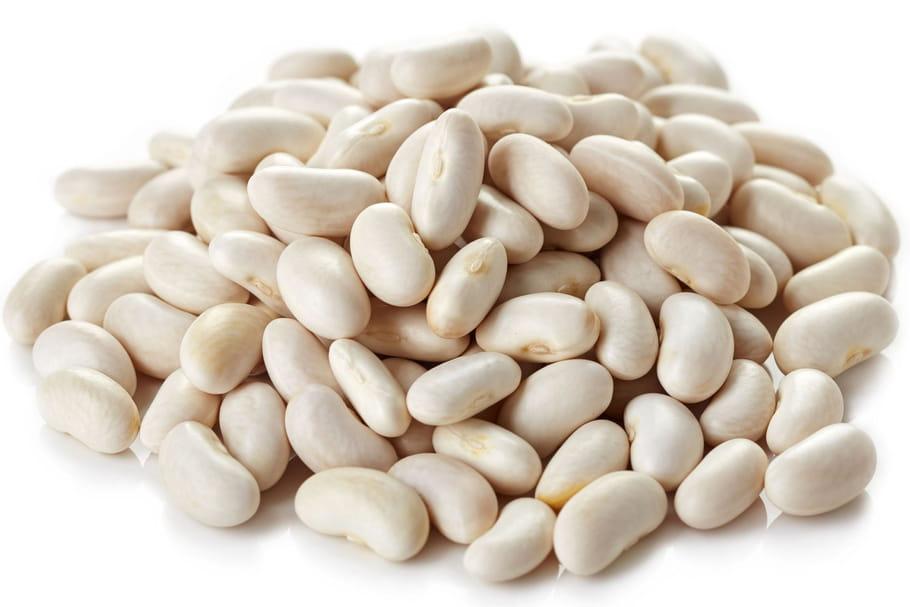 Tout savoir sur les haricots blancs les choisir les - Comment cuisiner des petit pois en boite ...