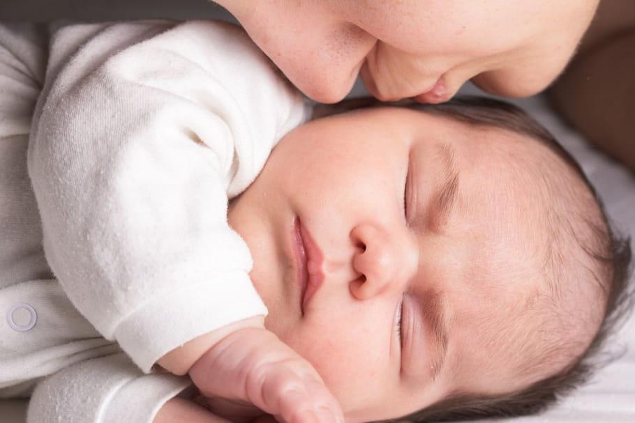 Bronchiolite: un vaccin à destination des femmes enceintes pour protéger les bébés
