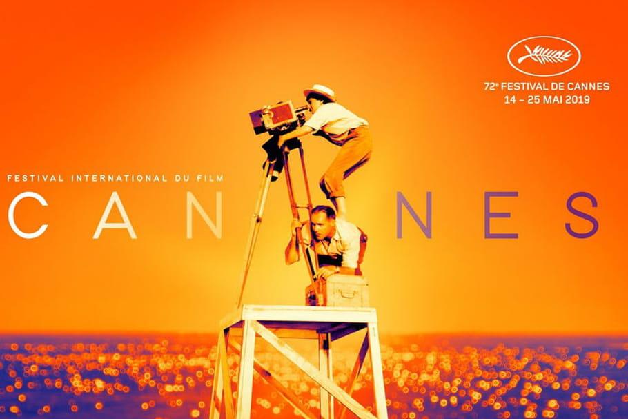 Le Festival de Cannes dévoile son affiche hommage à Agnès Varda