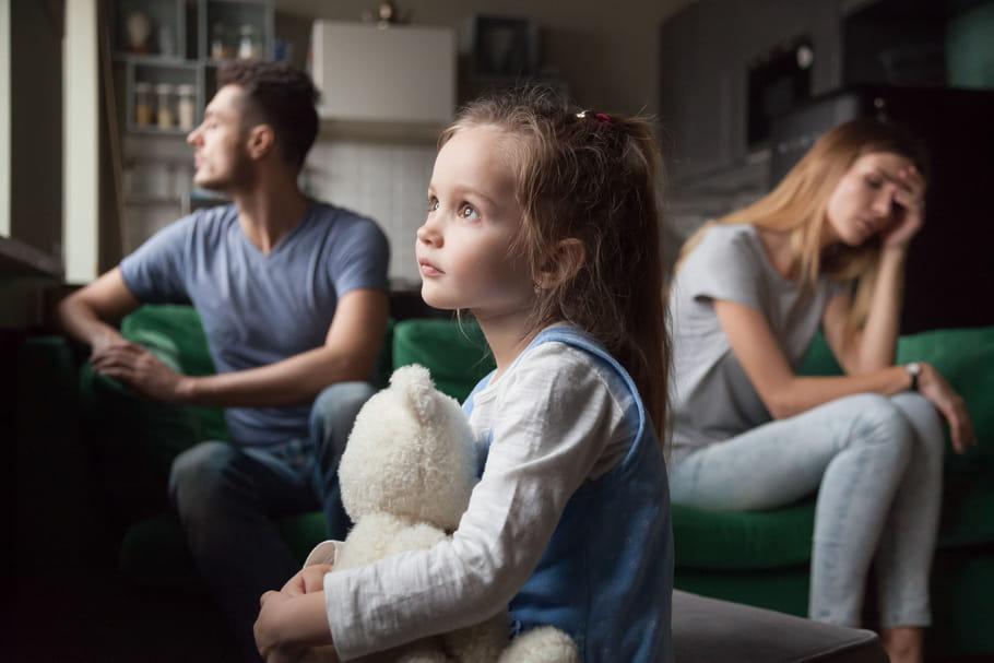 L'enfant doué face à certains drames