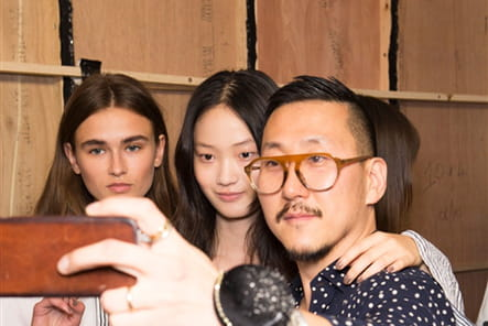 Eudon Choi (Backstage) - photo 21