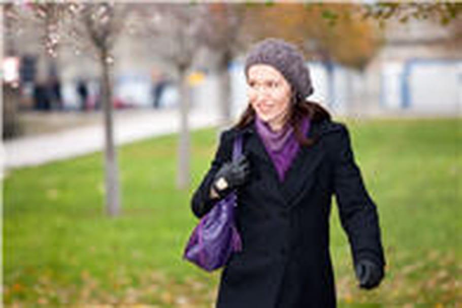 Grand froid: protégez-vous et évitez de sortir