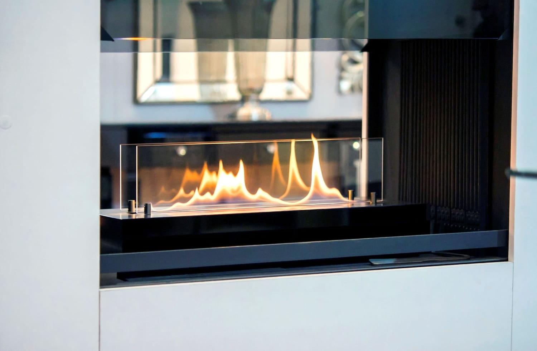 Tout ce qu'il faut savoir sur la cheminée bio-éthanol