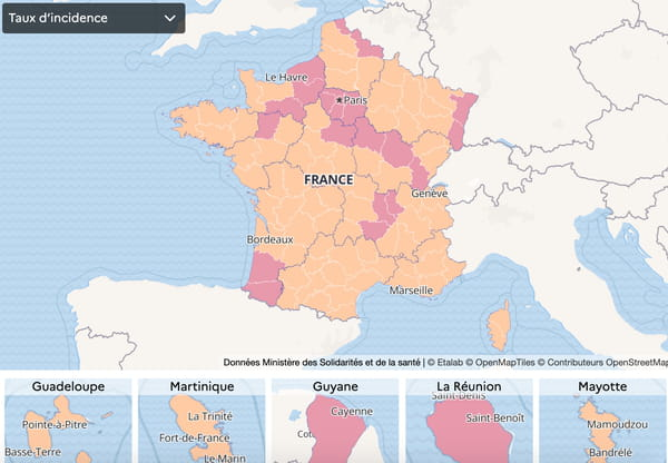 carte-france-incidence-covid