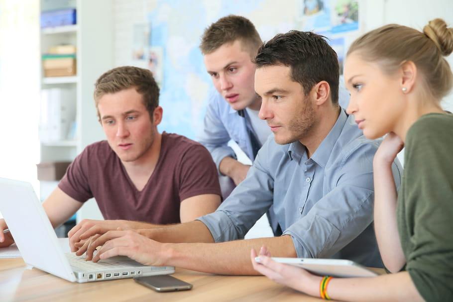Ecoles de commerce: classement 2019des meilleurs masters en management