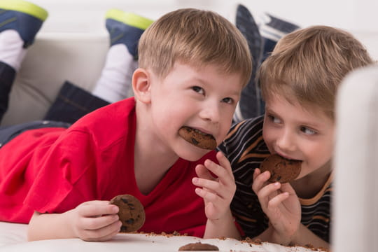 20recettes au chocolat faciles et rapides pour les enfants