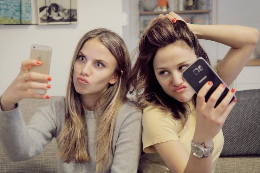 Gynophobie : un court-métrage réalisé sur Snapchat démonte les clichés misogynes