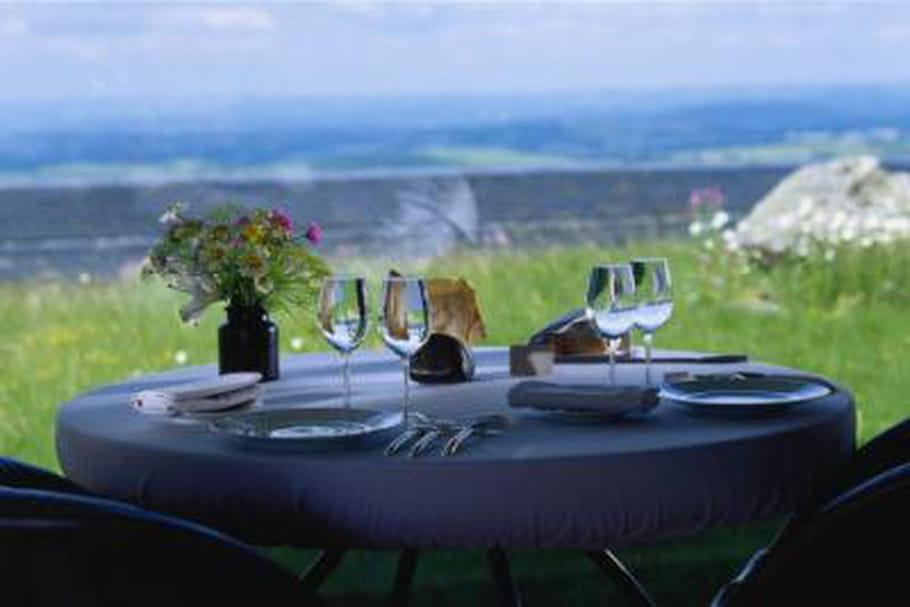 37 restaurants français dans le top 100 européen