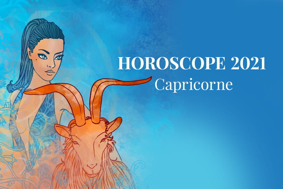 Horoscope Capricorne 2021: vos prévisions astro de l'année