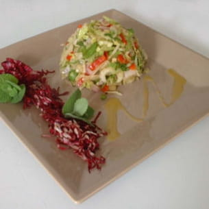 salade forme et vitalité