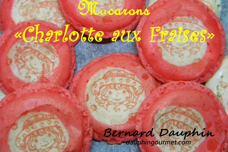 Macarons \