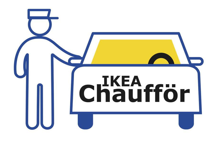 ikea chauff r ou comment se rendre facilement dans les ikea franciliens. Black Bedroom Furniture Sets. Home Design Ideas