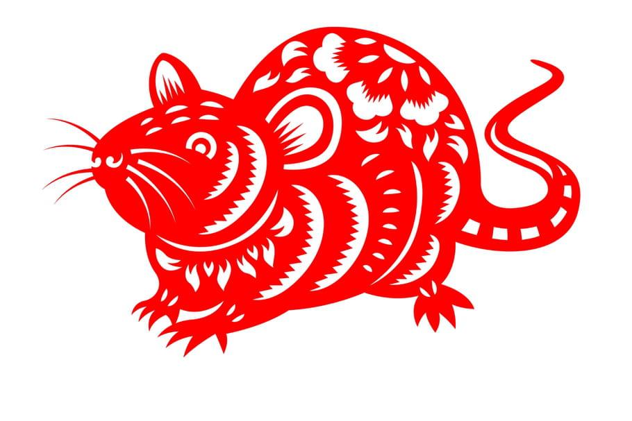 Horoscope chinois Rat de l'année 2021