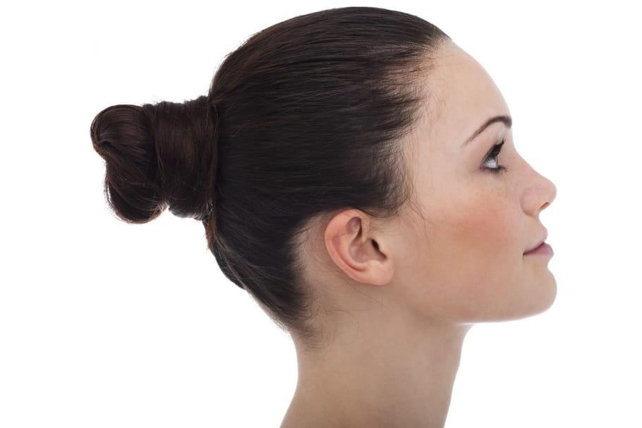 Quel modèle de chignon pour mes cheveux?