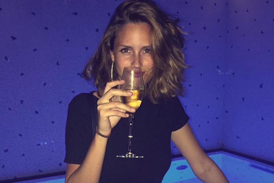 Louise D., 25ans, cool et alcoolique, vous a dupés