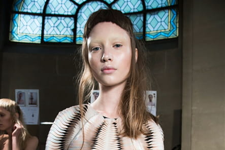 Iris Van Herpen (Backstage) - photo 6