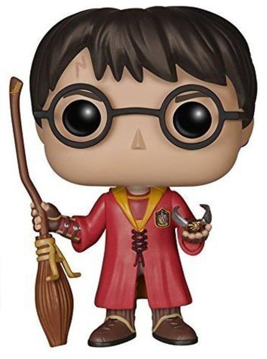 Meilleures figurines pop harry potter