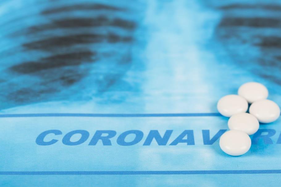 Chloroquineet coronavirus: effets secondaires, résultat du traitement