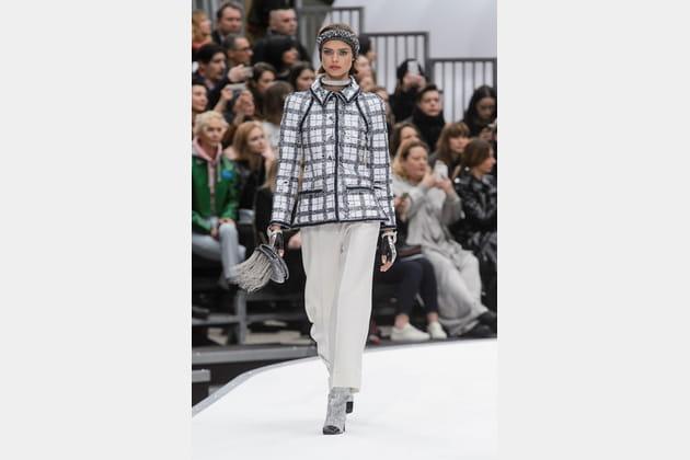 Chanel - passage 2