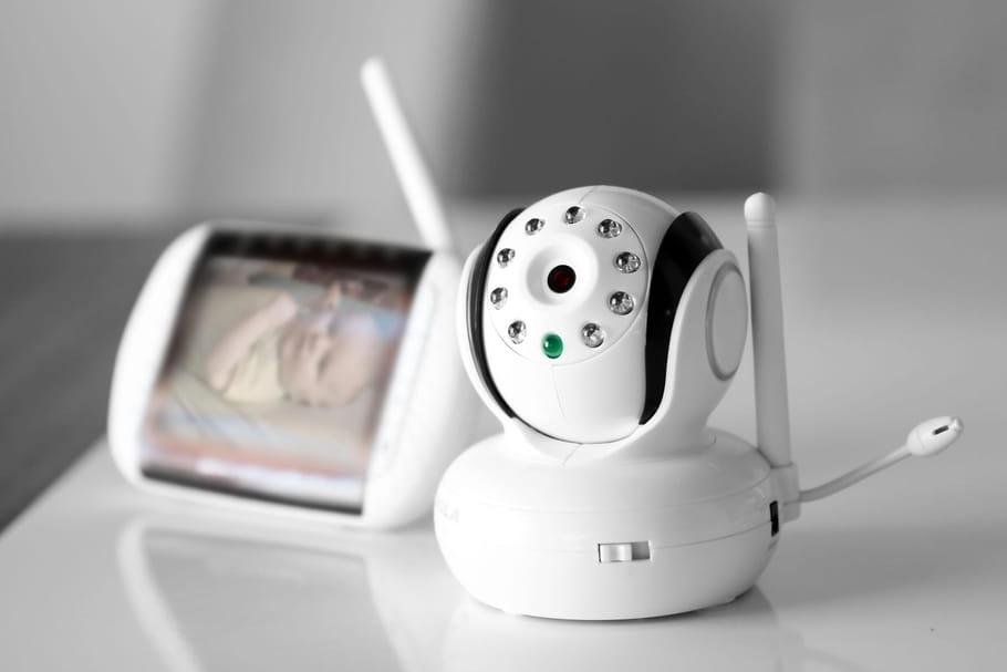 Babyphone: les meilleurs appareils du marché