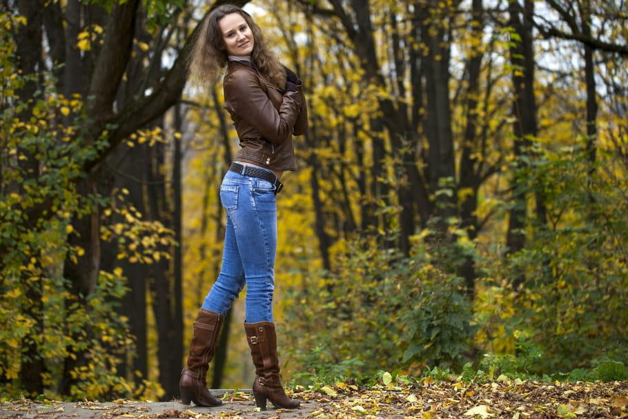Meilleurs modèles de bottes pour femmes: une sélection stylée