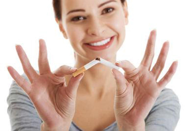 Arrêter de fumer rendrait heureux: vraiment?
