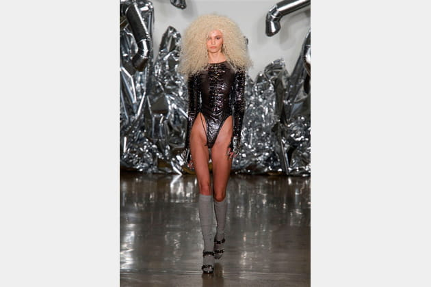 The Blonds - passage 13