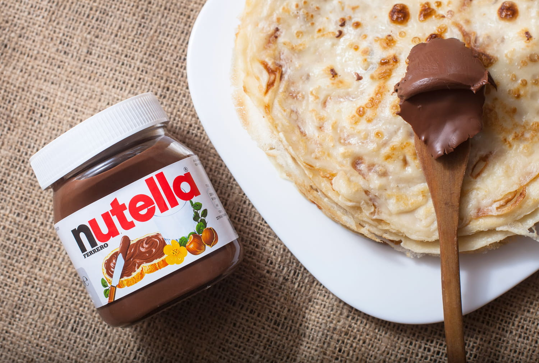 Arrêtez tout! On prononce mal le mot Nutella depuis toujours