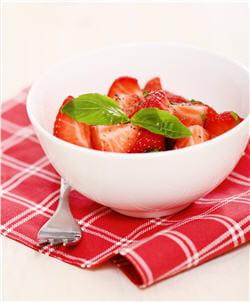 on accuse souvent les fraises de provoquer des allergies.