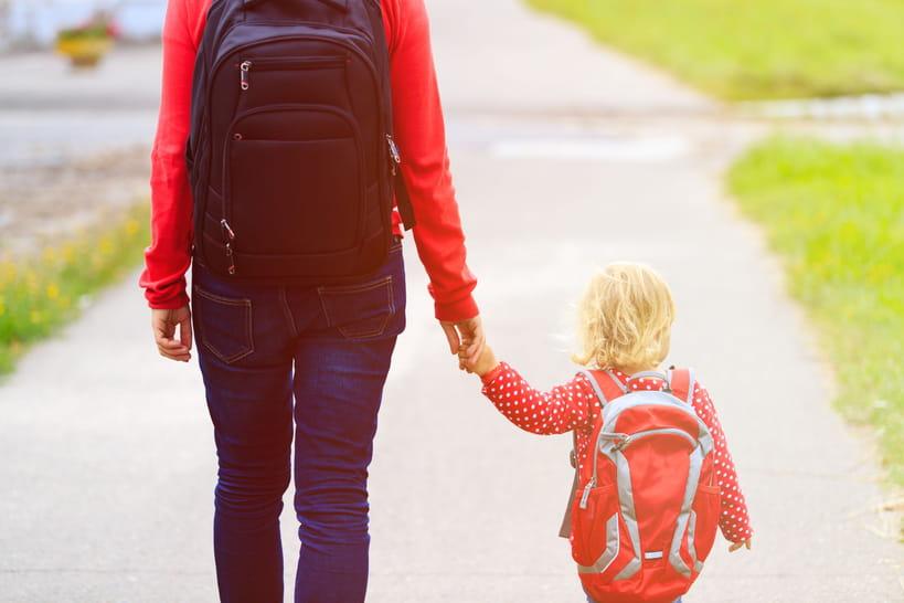 Comment gérer l'entrée en maternelle ?