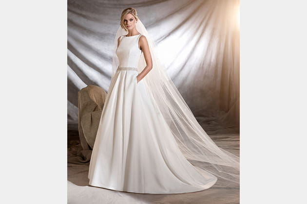 Robe de mariée Olmedo, Pronovias