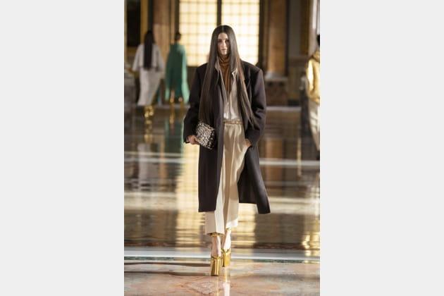 Valentino Haute Couture printemps-été 2021look 60