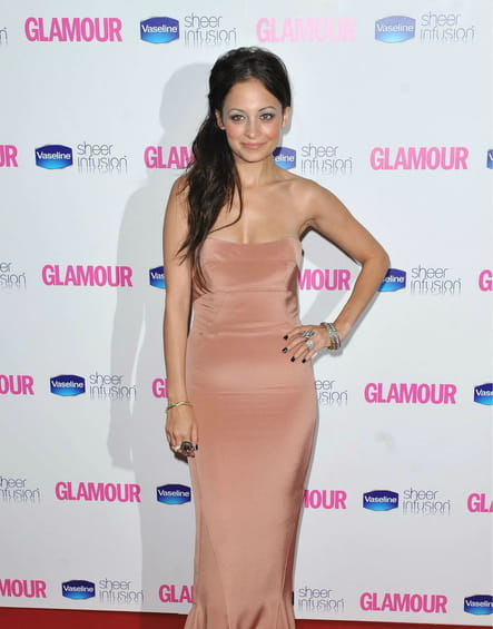 "Aux Glamour ""Women Of the Year"" Awards"