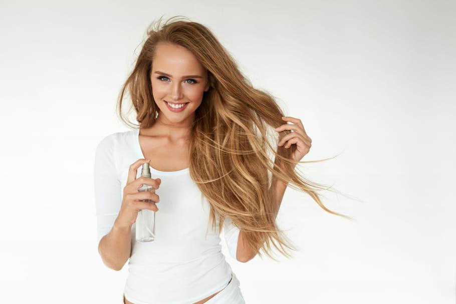 Comment entretenir ses cheveux longs?