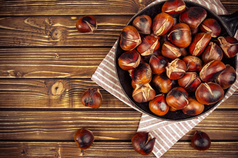 Comment décortiquer facilement les châtaignes et marrons?