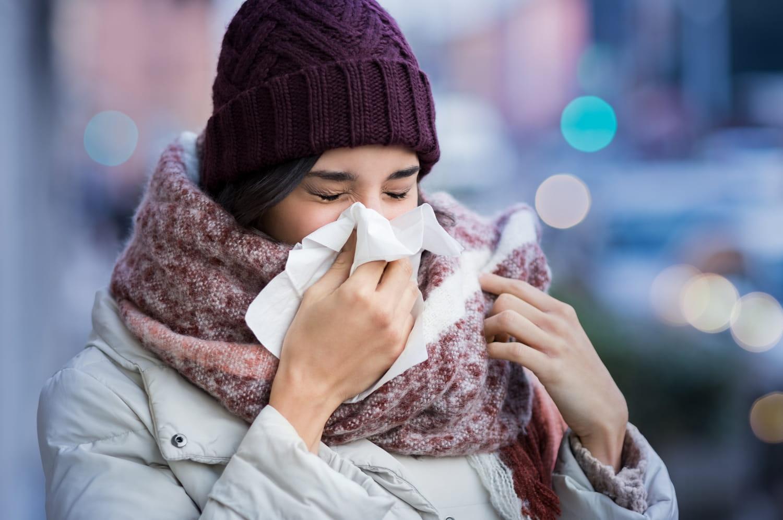 Santé en hiver: conseils, alimentation, astuces