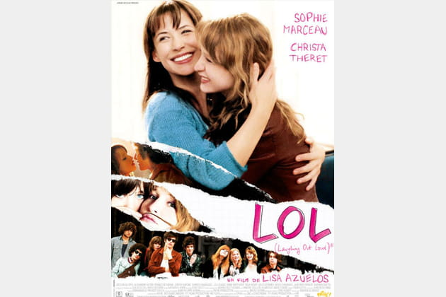 LOL (Laughing Out Loud) (2008)