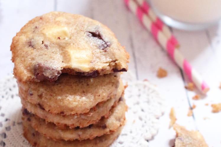 Cookies passionnément chocolat