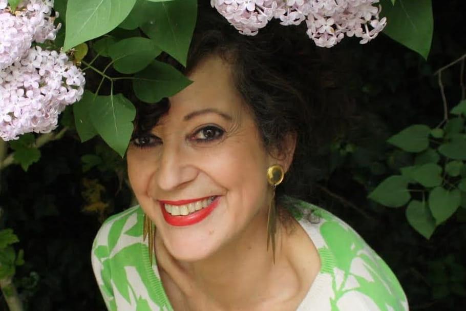 """Yolaine de la Bigne: """"Etre féministe c'est aimer les hommes aussi"""""""